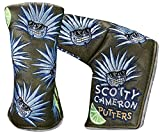 Scotty Cameron 2017 Agave Limited Edition Standard Putter HeadCover