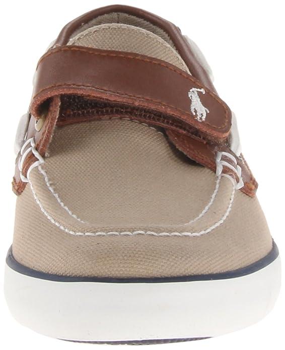 Polo Ralph Lauren Kids Sander-CL EZ Sneaker (Toddler/Little Kid):  Amazon.ca: Shoes & Handbags