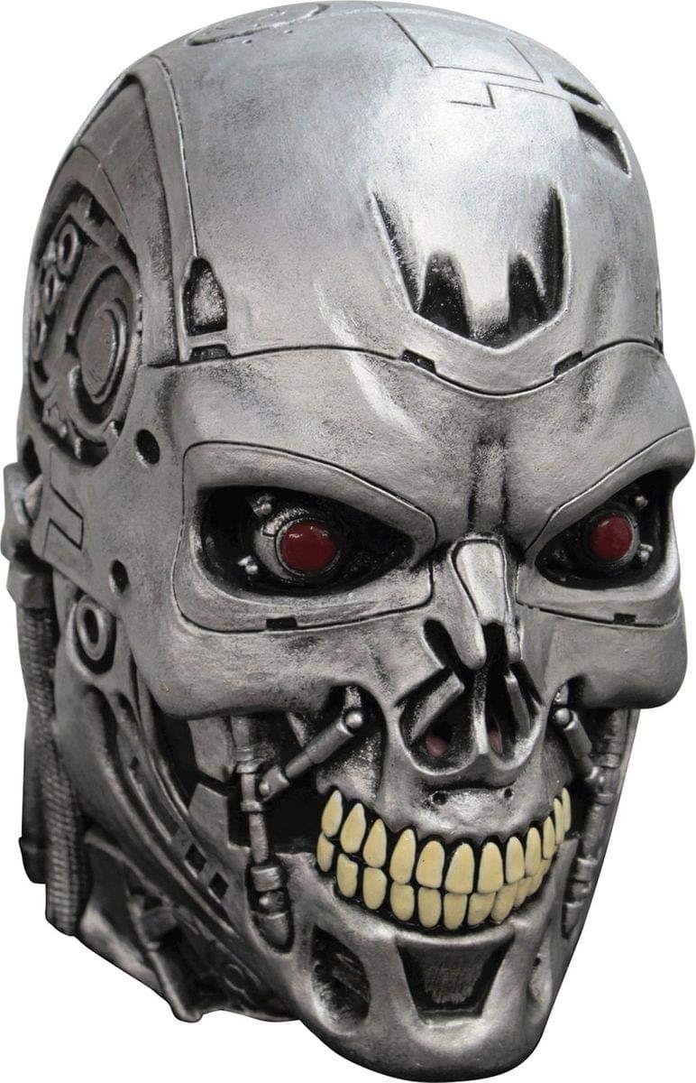 Terminator Genisys Maschera deluxe