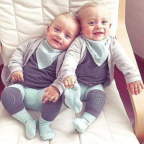 scaldamuscoli Light Normal ginocchiere di sicurezza Protezione per ginocchia per neonati