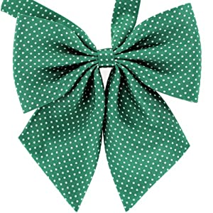 Tok Tok Designs Women's Premium Bow Ties Collection