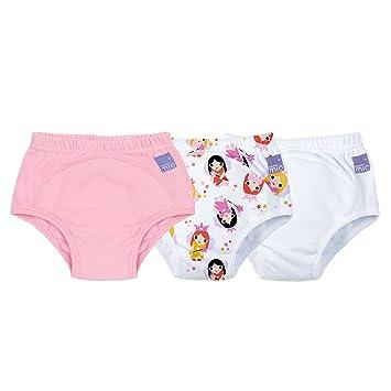 18-24 Months 3 Pack Boy Potty Training Pants Bambino Mio