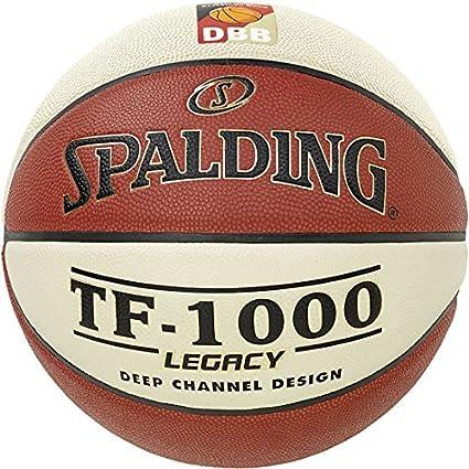 Spalding Women pelota de baloncesto TF1000 Legacy con baloncesto ...