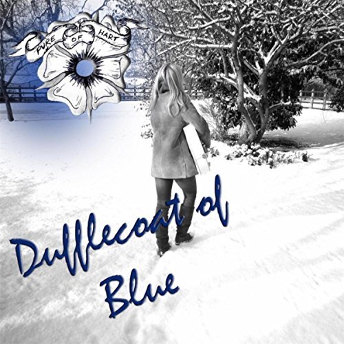 Dufflecoat of Blue