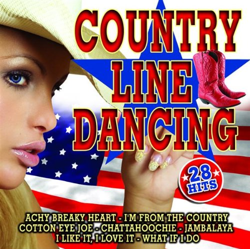 Cotton Eye Joe, Line