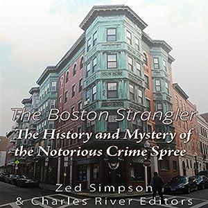 The Boston Strangler Audiobook
