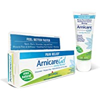 Boiron Arnicare Gel 2.6 Ounce Topical Pain Relief Gel