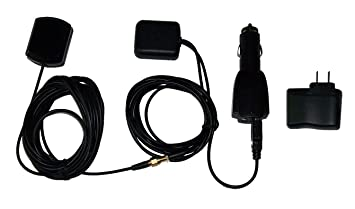 GPS Antenna Receiver Repeater: Amazon ca: Electronics