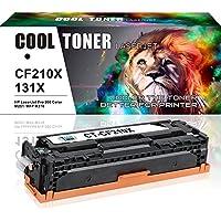 Cool Toner Cartridge 131a cf210x 131x for Laserjet Pro 200 Color M251nw m276nw Toner