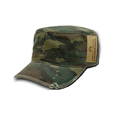 Amazon.com  Rapid Dom Military Hunting Flat Top Cadet Hats 101  Clothing cbe2135f3b8