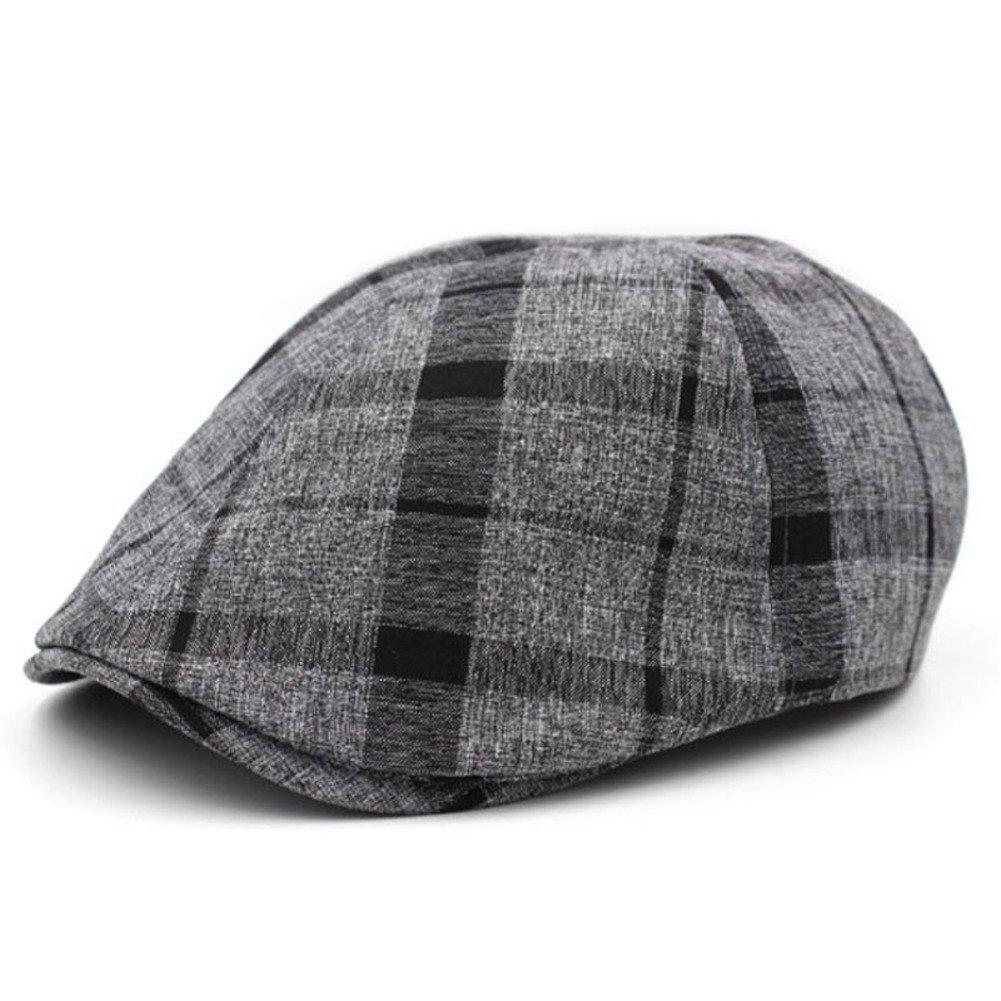QISANFNDSGJ Cap//Bailey Hats//Korean Version of The Influx of Male Hip-hop hat//Youth hat//Fall Baseball Cap//Forward Cap M