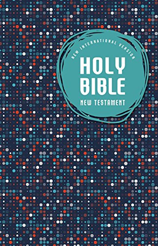 Holy Bible: New International Version Outreach New Testament for Kids
