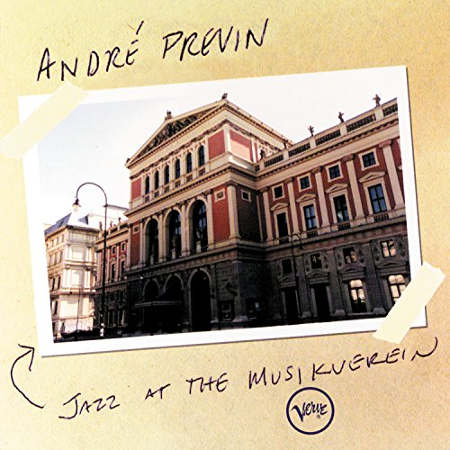 Jazz At The Musikverein