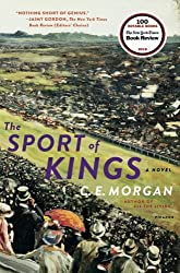 Image of the product The Sport of Kings   by  that is listed on the catalogue brand of PICADOR.