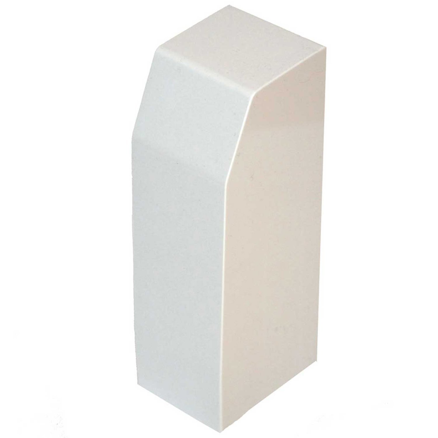 Neat Heat Baseboard Covers Right End Cap, Bright by Neat Heat Baseboard Covers