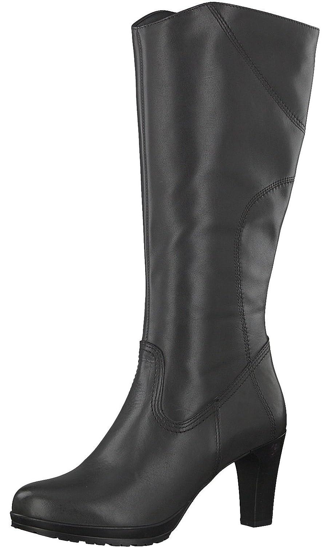 Tamaris - botas clásicas Mujer39 EU|antracita En línea Obtenga la mejor oferta barata de descuento más grande