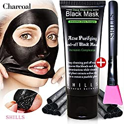 Shills Blackhead Remover Mask Offers Ultimate Blackhead Buster Review