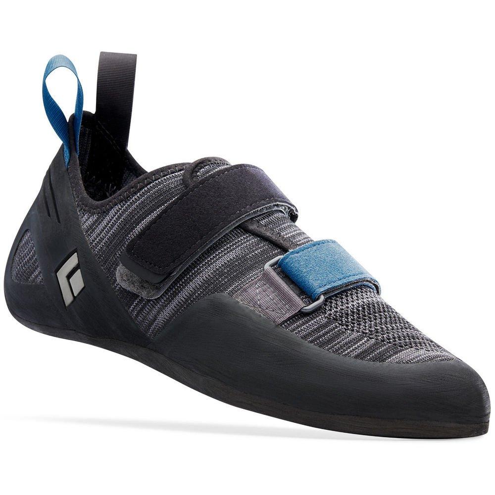 Black Diamond Momentum Climbing Shoe - Men's Ash 10.5
