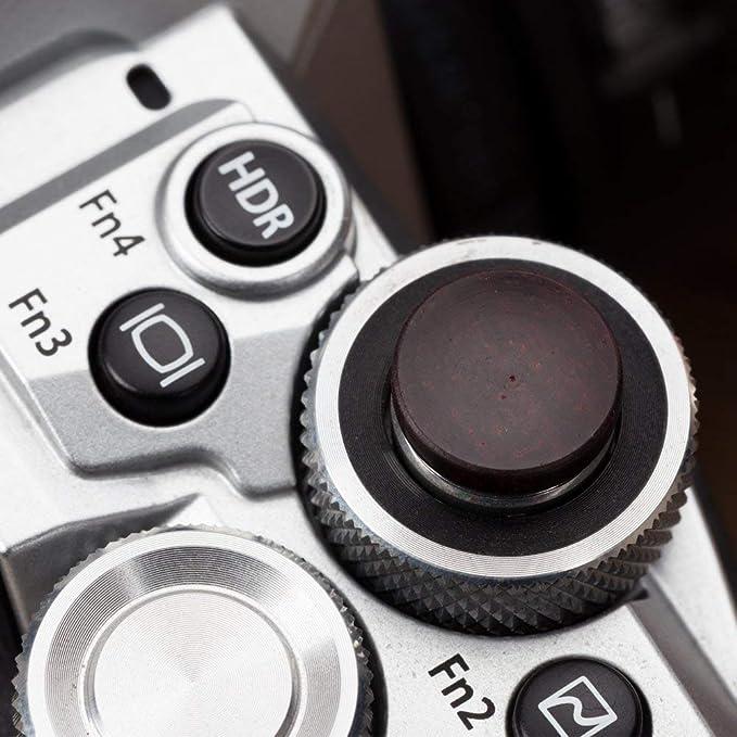 Soft Shutter Release Button Sticker Für Sony A7ii A7iii Kamera