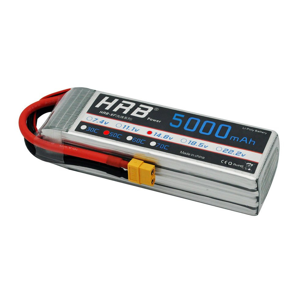 Pack batería para Modelismo RC