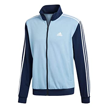 adidas Herren Co Relax Trainingsanzug: : Sport