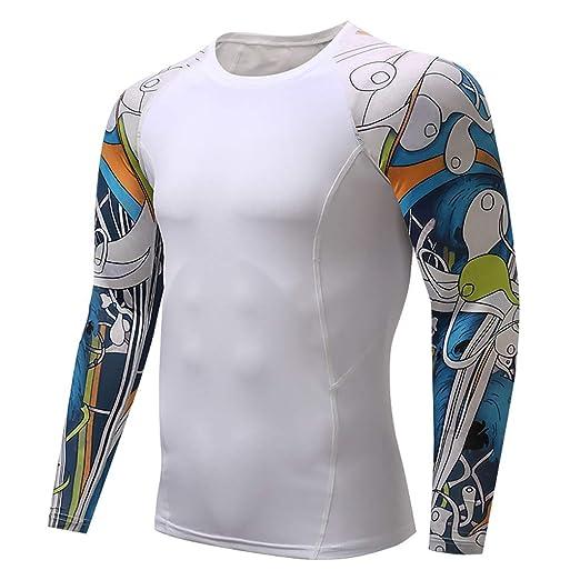 Amazon.com: Fashion Shirt for Men, SFE Mens Long Sleeve ...