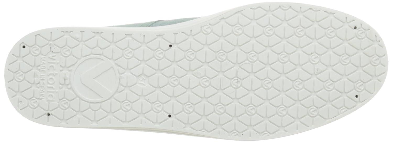 VictoriaBasket Lona argentof. - Scarpe con zeppa in in in tela Unisex – Adulto ca7181