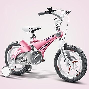 Cómodo de los niños bicicleta, 14/16 pulgadas bebé silla de ...