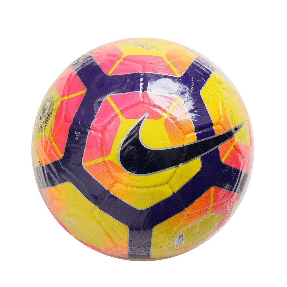 Nike Premier Team FIFA Balón, Unisex Adulto, Amarillo (Yellow ...