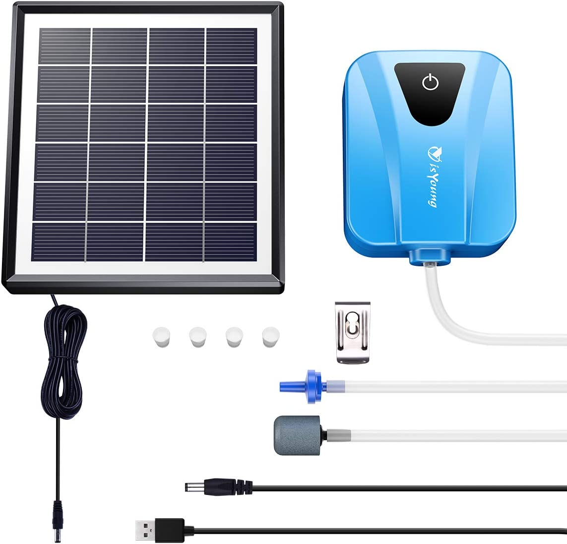 isYoung Solar Air