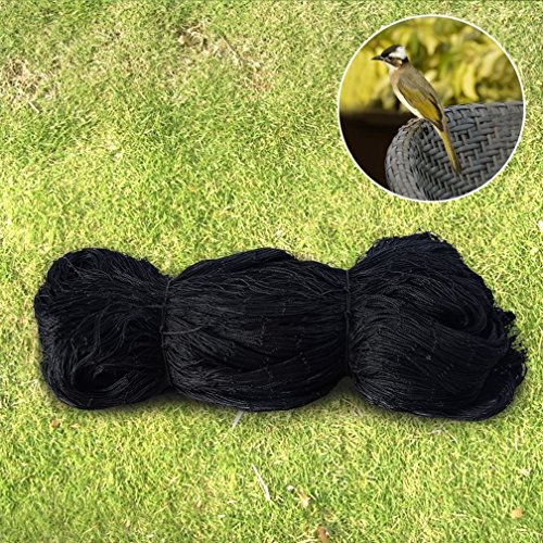 Fashion Anti Bird Netting 25'X50' Soccer Baseball Game Poultry Fish Net 2''x2'' Mesh New by Gomangos Good Furniture