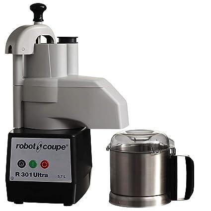 Robot Coupe R 301 Ultra 2540 combinación máquina: Amazon.es: Industria, empresas y ciencia