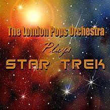 Horner Star Trek III, The Search for Spock