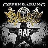 Offenbarung 23 - Folge 73: RAF.