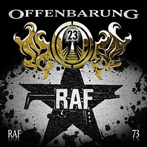 Offenbarung 23 (73) RAF - maritim 2017