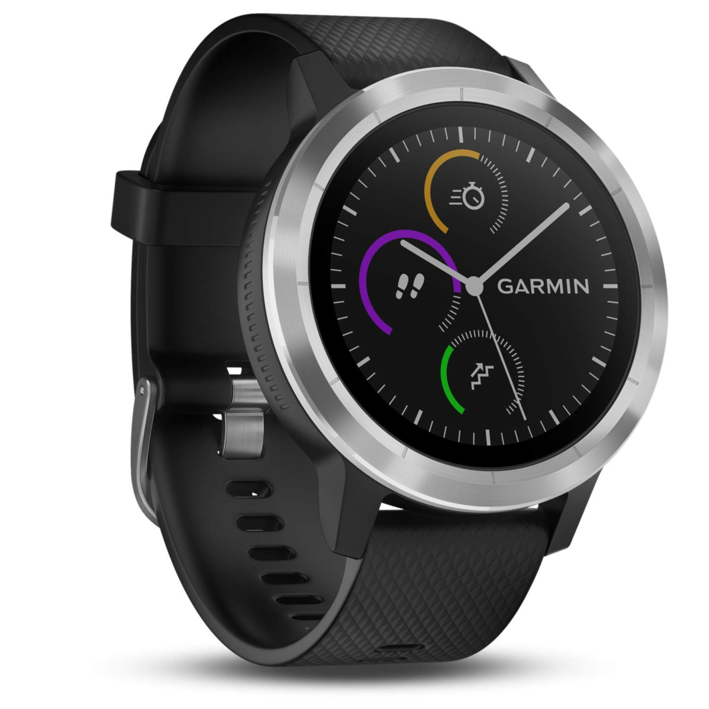 Garmin vívoactive 3 GPS-Fitness-Smartwatch