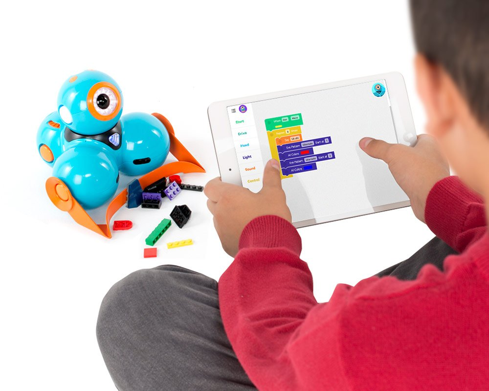 Wonder Workshop Accessories Pack for Dash and Dot Robots by Wonder Workshop (Image #8)