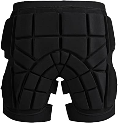 Perfeclan Thickened Ski Hip Butt Pad Roller Skate Snowboard