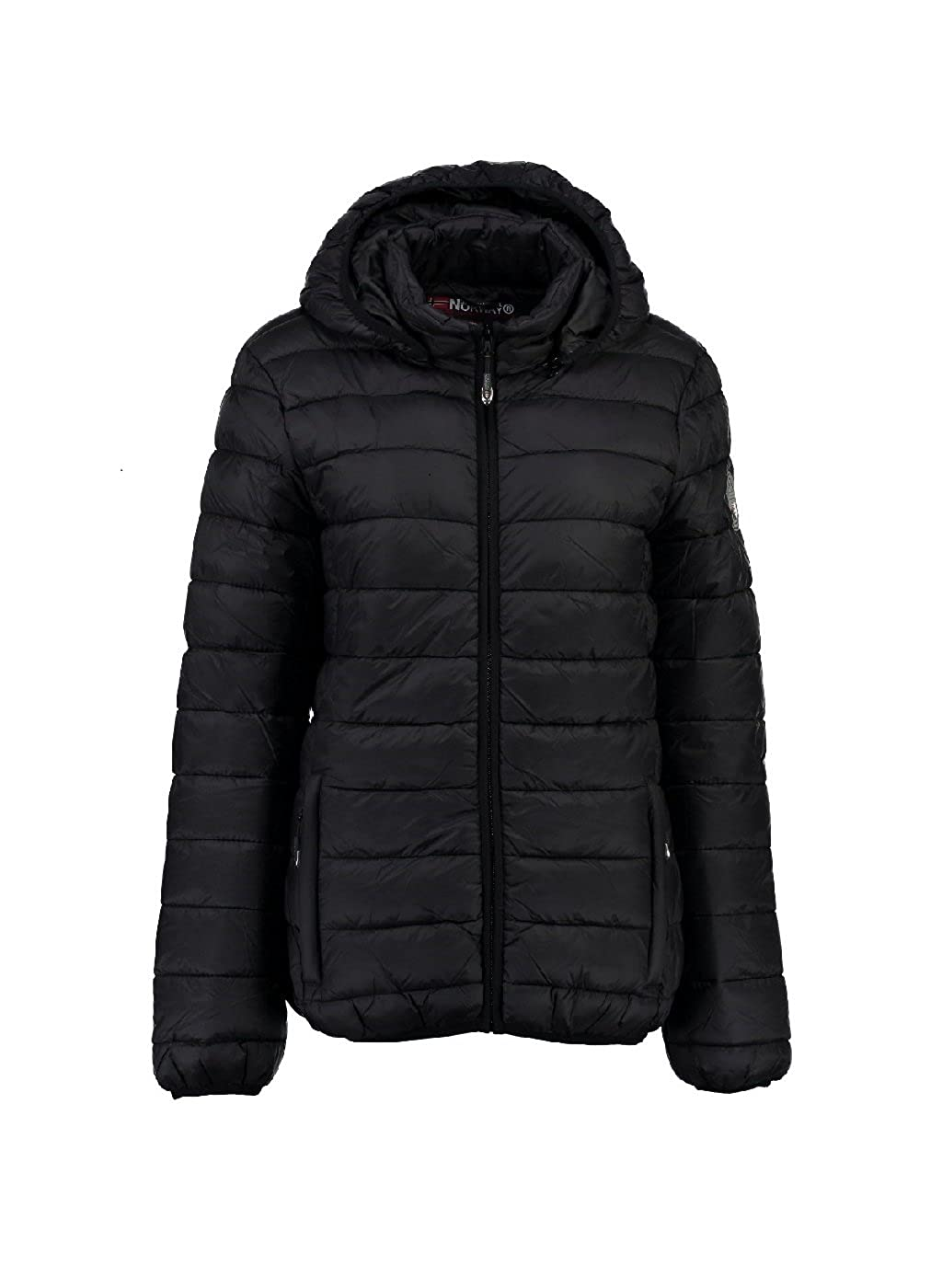 Geographical Norway WN642F/GN, Chaqueta Para Mujer
