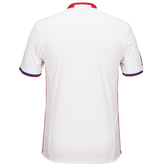 Adidas MLS Replica - Camiseta de Manga Corta para Hombre: Amazon.es: Deportes y aire libre