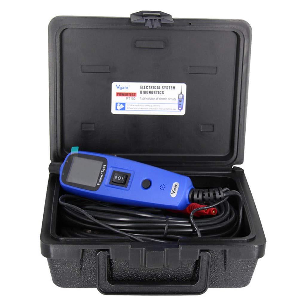 Jonerytime❤️Vgate Power Test PT150 Power Probe Car Electric Circuit Tester Auto Diagnostic White by Jonerytime_ Home & Garden (Image #3)