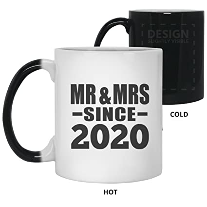 Best Gifts For Husband 2020 Amazon.com: Anniversary Best Gift Idea Anniversary Mr & Mrs Since