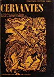 img - for Cervantes: A Collection of Critical Essays (20th Century Views) by Nelson Lowry (Editor) (1970-01-01) Paperback book / textbook / text book
