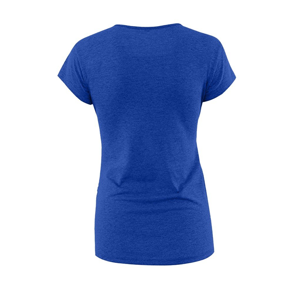 b47bf9ef3bbab Amazon.com: Women's Breastfeeding Tops Mama Ruched Side-Shirred Cross Front  Nursing Tee Shirt Maternity Clothes for Women: Clothing