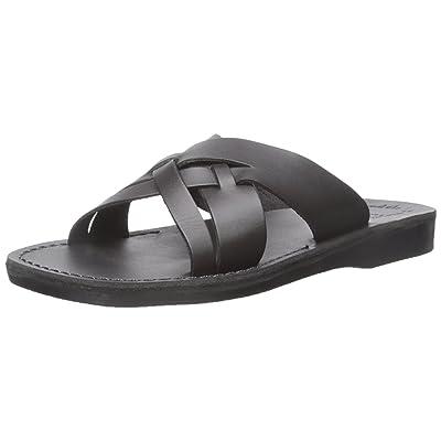Jerusalem Sandals Men's Jesse Slide Sandal | Sandals