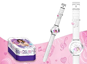 orologio violetta disney
