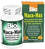 Bio Nutrition Maca Max 1000mg For Sale