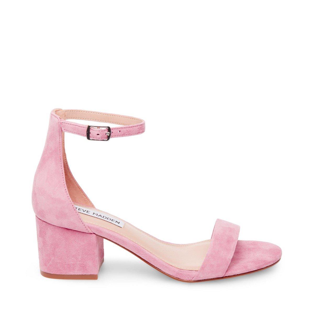 Sandale Ouverte à Talon Bas Irenee  Amazon.fr  Chaussures et Sacs 4b0cb3d7f8b6