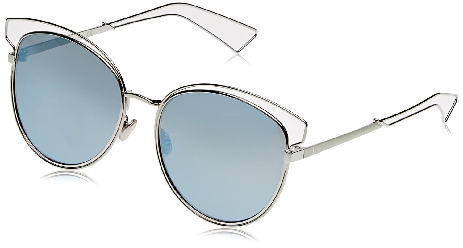 056ac5c4d3b Amazon.com  Christian Dior Womens Women s Sideral 56Mm Sunglasses  Clothing