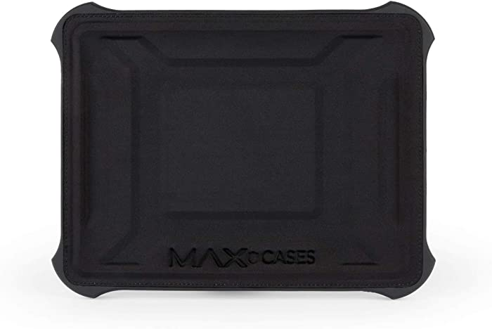 "MAX Cases Rugged Case for Chromebook Standard 11"" - Black"
